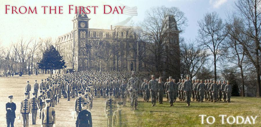 Home   Army ROTC   University of Arkansas
