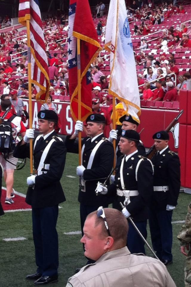 The United States Army | MSCoE Blackboard Portal Fort ...